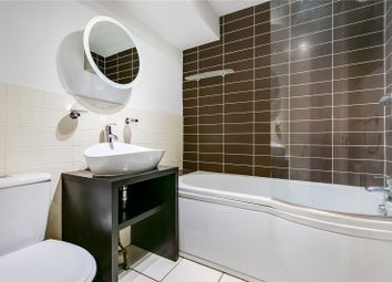 Thumbnail 1 bed end terrace house to rent in Quarry Road, London