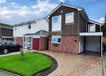 Thumbnail 5 bedroom detached house for sale in Heathway, Fulwood, Preston