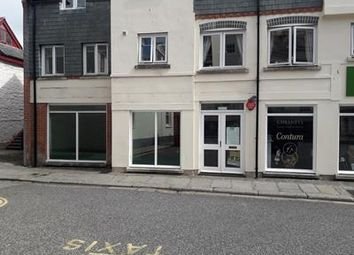Thumbnail Retail premises for sale in Unit 1A & 1B, Quay Street, Truro