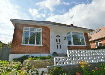 Thumbnail 2 bed detached bungalow to rent in Alder Road, Poole, Dorset