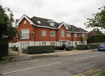 Thumbnail 2 bed flat to rent in 2 Glebe Avenue, Ruislip, Middlesex
