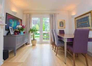 Thumbnail 3 bedroom end terrace house for sale in Studholme Court, London