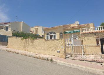 Thumbnail 3 bed villa for sale in Urbanización La Marina, San Fulgencio, Costa Blanca South, Costa Blanca, Valencia, Spain