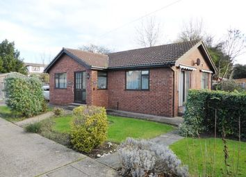 Thumbnail 2 bed bungalow for sale in Benfleet, Essex, .