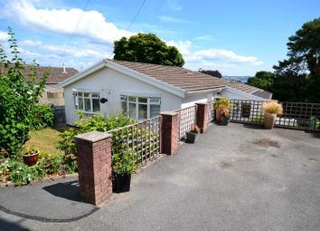 Thumbnail 4 bedroom detached house for sale in Scandinavia Heights, Saundersfoot