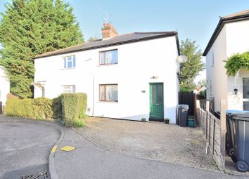 Broadway Avenue, Harlow CM17. 3 bed semi-detached house