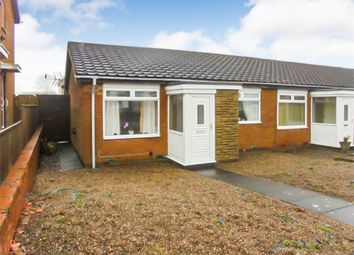 Thumbnail 2 bed detached bungalow for sale in Greenway, Chapel Park, Newcastle Upon Tyne, Tyne And Wear