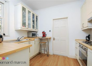 Thumbnail 1 bed property to rent in Ongar Road, London
