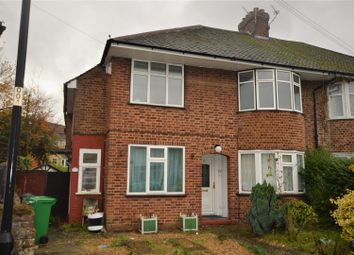 Thumbnail 2 bed maisonette for sale in Westcroft, Slough