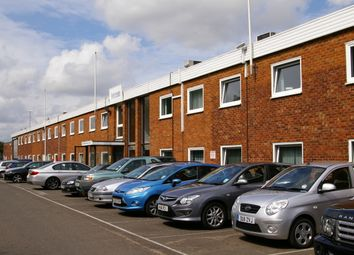 Thumbnail Office to let in Offices At Gregory Distribution, Rycote Lane, Thame Oxon.