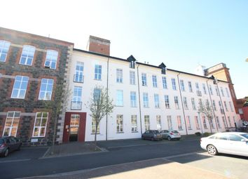 Thumbnail 2 bed flat for sale in Barn Mills, Carrickfergus