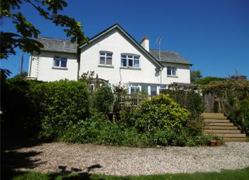 Thumbnail 6 bedroom detached house for sale in Upton, Bude
