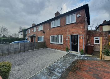 3 bed end terrace house for sale in Orchard Road, Crossgates, Leeds LS15