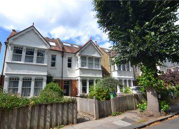 Thumbnail 5 bed semi-detached house to rent in Teddington Park, Teddington