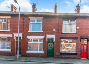 Thumbnail 2 bed terraced house for sale in Miller Street, Ashton-Under-Lyne, Greater Manchester, Manchester