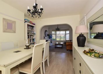 Thumbnail 3 bed semi-detached house for sale in Dickensons Lane, Woodside, Croydon
