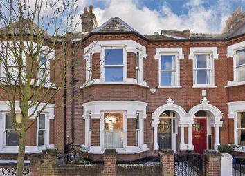 Thumbnail 4 bed property for sale in Englewood Road, London