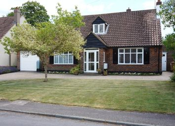 Thumbnail 3 bed bungalow for sale in Grange Gardens, Banstead