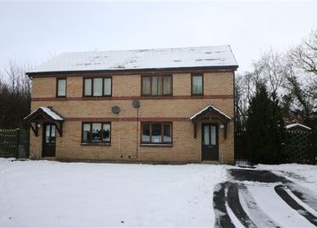 Thumbnail 2 bed semi-detached house for sale in Cedar Grove, Stanwix, Carlisle, Cumbria