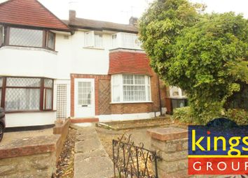 Thumbnail 3 bed terraced house for sale in Drysdale Avenue, London