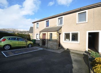 Thumbnail 3 bed terraced house to rent in 14 Castle Park, Brough, Kirkby Stephen, Cumbria