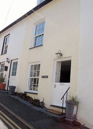 Thumbnail 3 bed terraced house to rent in Prospect Place, Aberdovey