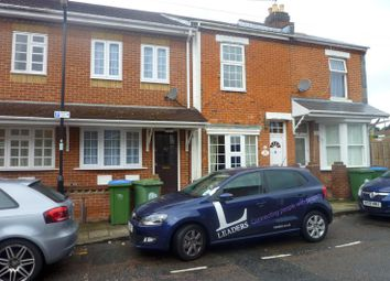 Thumbnail 2 bed terraced house to rent in Bath Street, Southampton