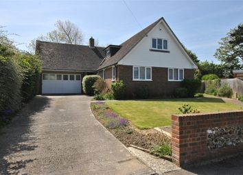 Thumbnail 4 bed property for sale in Richmond Close, Bexhill-On-Sea, East Sussex