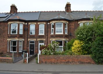 Thumbnail 5 bedroom terraced house for sale in Gaywood Road, King's Lynn