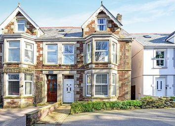 Thumbnail 6 bedroom semi-detached house for sale in St. Columb Major, Cornwall, .