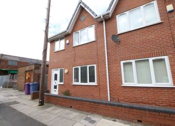 Thumbnail 3 bed property to rent in Lime Grove, Toxteth, Liverpool