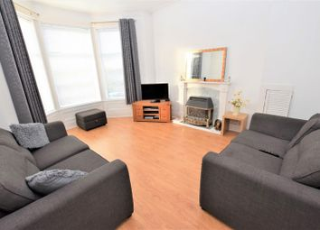 Thumbnail 1 bed flat for sale in Dundyvan Road, Coatbridge
