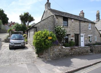 Thumbnail 3 bed semi-detached house for sale in Bell Street, Swanage