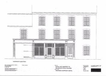 Thumbnail Property for sale in Bangor Street, Y Felinheli