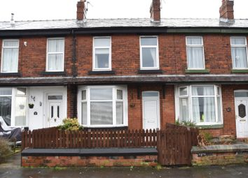 Thumbnail 3 bed terraced house for sale in Springs Road, Chorley