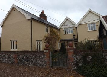 Thumbnail 4 bed property to rent in Pansthorne Farm, South Lopham