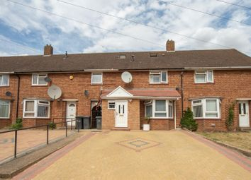 Thumbnail 4 bed terraced house for sale in Whipperley Way, Luton