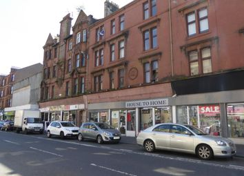 Thumbnail 1 bedroom flat to rent in 64 Westmuir Street, Parkhead, Glasgow
