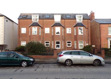 Thumbnail 1 bed flat for sale in Stanley House, South Parade, Northallerton