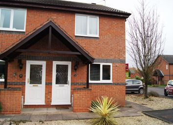 Thumbnail 2 bed property to rent in Idleton, Worcester