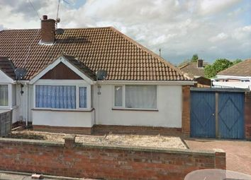 Thumbnail 2 bed bungalow to rent in Bradley Rd, Luton