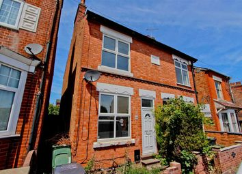 Thumbnail 2 bed property to rent in Forest Gate, Anstey, Leicester