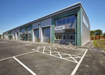 Thumbnail Light industrial to let in Trade City Reading, Reading