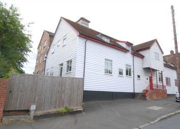 Thumbnail 2 bed end terrace house for sale in Barn View Road, Coggeshall, Essex