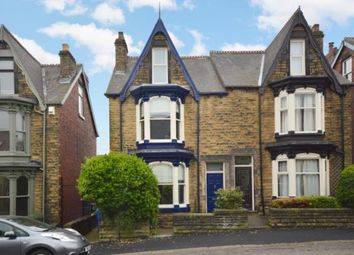 Thumbnail 3 bed semi-detached house for sale in Crofton Avenue, Sheffield, South Yorkshire