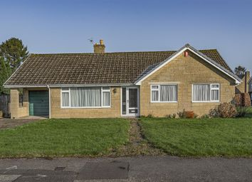 Thumbnail 3 bed bungalow for sale in Besbury Park, Minchinhampton, Stroud