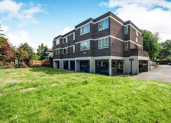 Thumbnail 2 bedroom flat for sale in Beaconsfield Road, London
