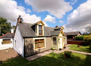 Thumbnail 3 bed cottage for sale in Blairs Road, Letham