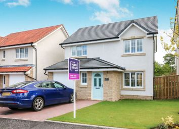 Thumbnail 3 bed detached house for sale in Thomson Place, South Queensferry