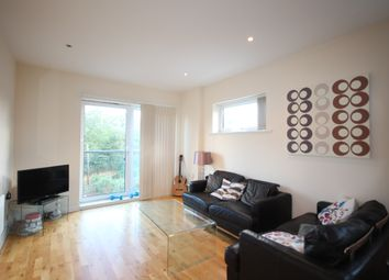 Thumbnail 1 bed flat to rent in Cherrywood Lodge, Birdwood Avenue, Hithergreen